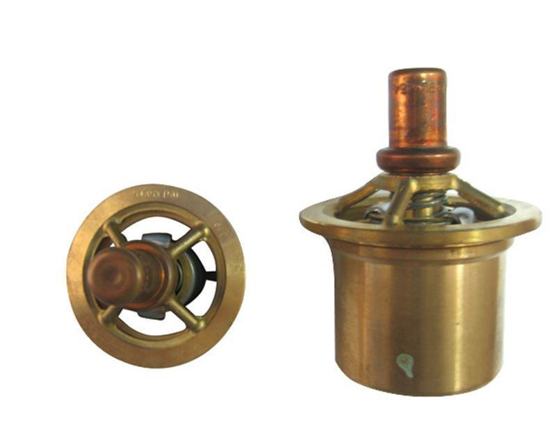 以及新款复盛空压机sa75以上机器温控阀阀芯,阀芯直接装在油过滤器图片