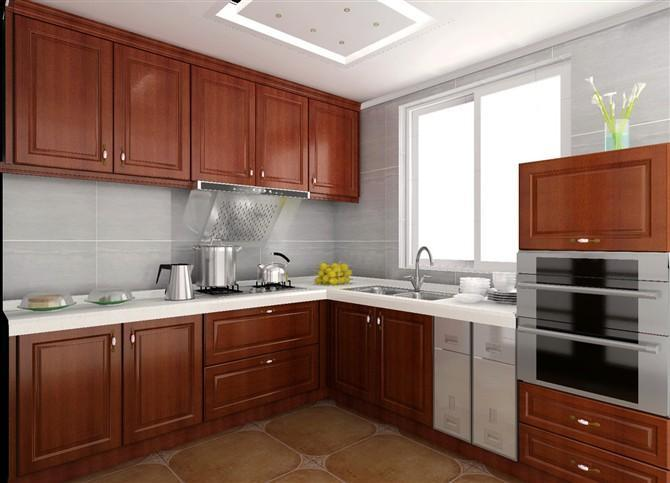 是一家集设计&生产,销售,安装与售后服务于一体专业化厨房家具制造图片