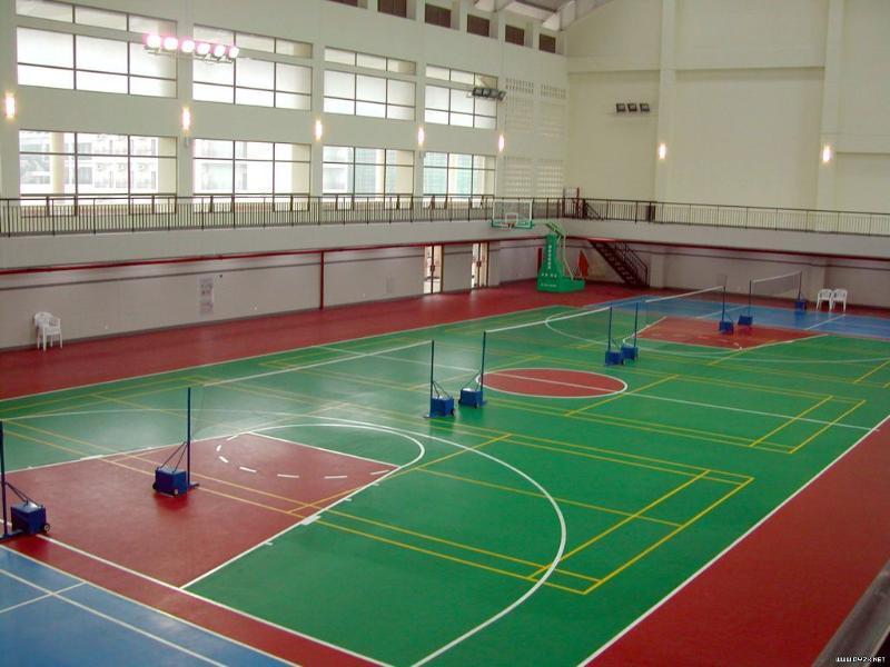 贵阳优质塑胶球场施工销售诚信服务-重庆澳龙体育设施
