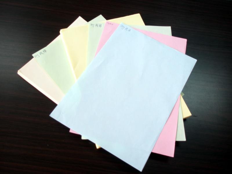 彩色双胶纸(en)