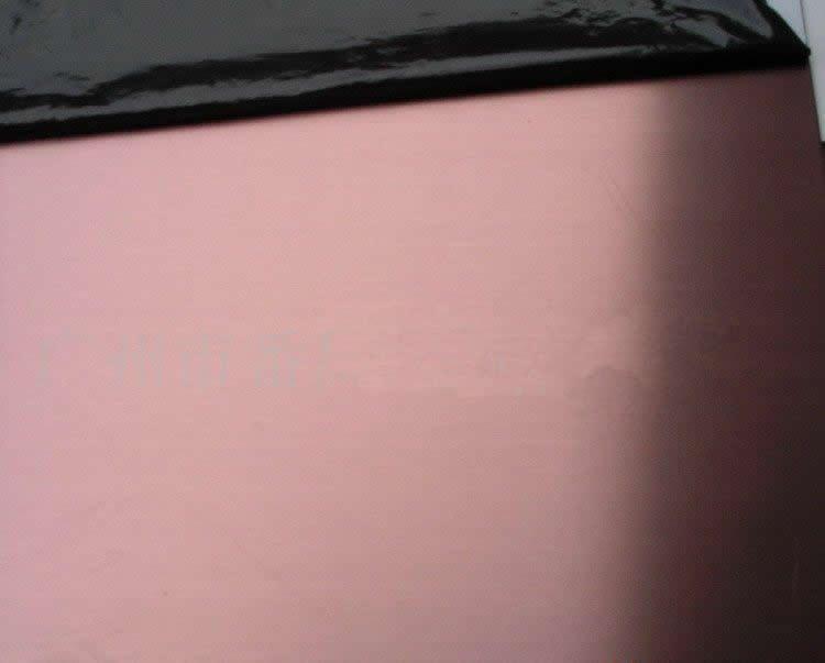 玫瑰金不锈钢镜面图片