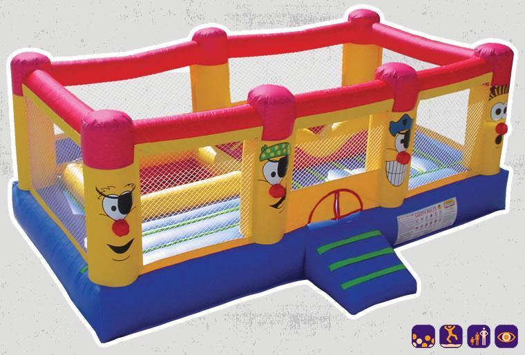 充气玩具批发 儿童玩具批发市场 玩具货源
