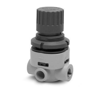 广州纳维流体设备科技有限公司 广东省 产品的结构特性 减压阀结构图片