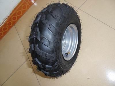 150摩托车轮胎气压标准图片