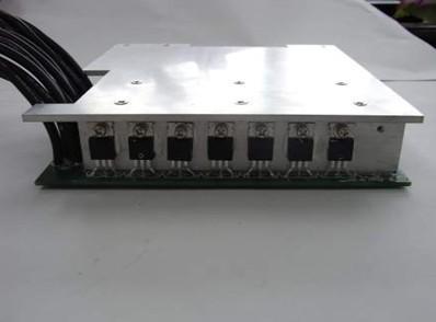 300a大电流锂电池保护板(pbbw-011)图片