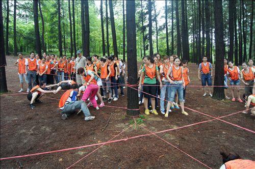 杭州小学生夏令营