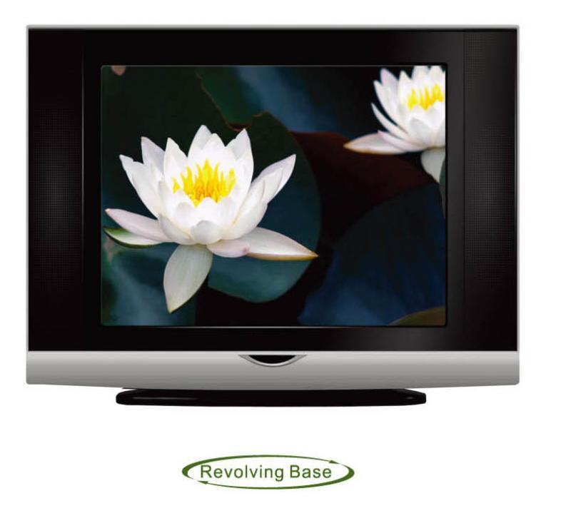 彩色电视机(hzj-t11)