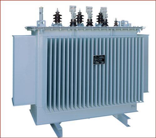 电力变压器(10kv)