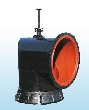 配水闸阀(pz1型)