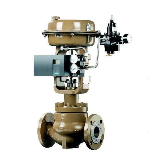 气动调节阀(zjhp)图片