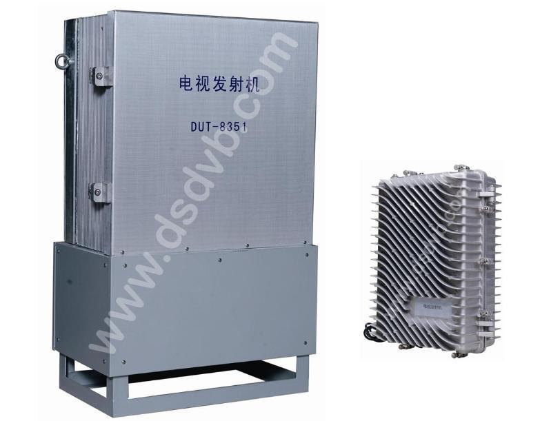数字电视发射机 室外型 DUT 8351