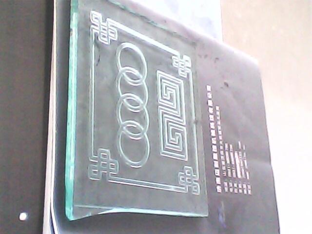 电脑数控玻璃雕刻机 XK1325