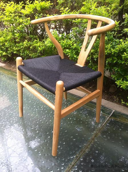 �]��My_y椅, 叉骨椅(wishbone chair)