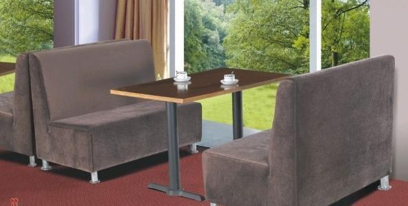 咖啡厅沙发