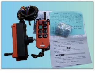 工业遥控器 f21 e1b图片