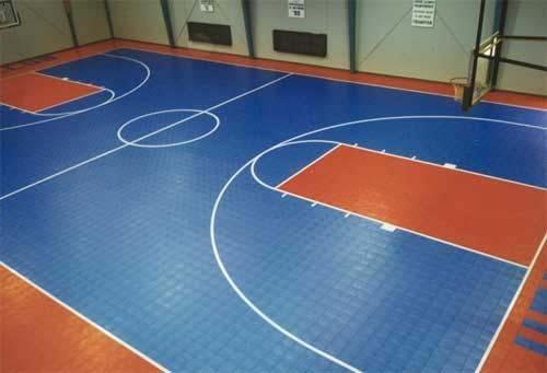 唐山室内篮球场专用拼装地板图片,唐山室内篮球场专用拼装地板高清
