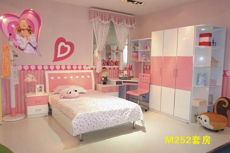 梦幻年华儿童家具 (m252)
