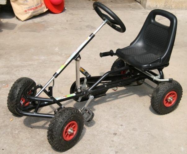 儿童卡丁车(adl-f110)