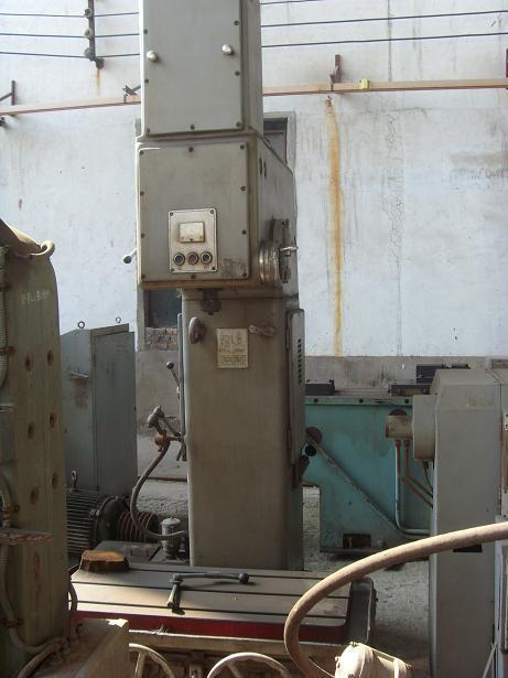 立式珩磨机 (m4215)图片
