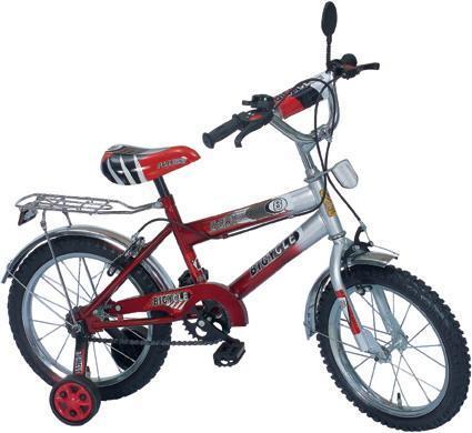 儿童自行车(jh1203)【批发价格