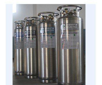 液氮杜瓦罐图片