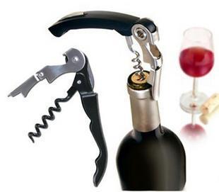 海马刀红酒开瓶器