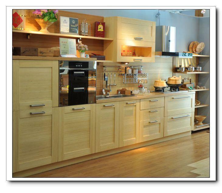 产品包括:橱柜,吊柜,台面,高柜,地柜等厨房家具.图片
