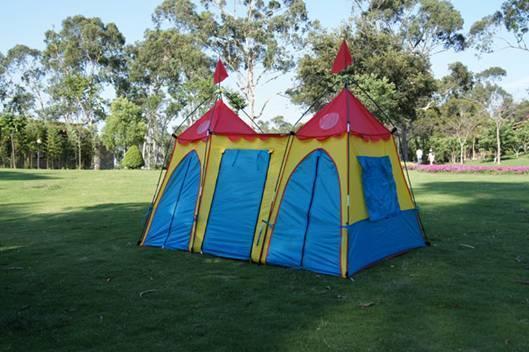 儿童城堡帐篷【批发价格