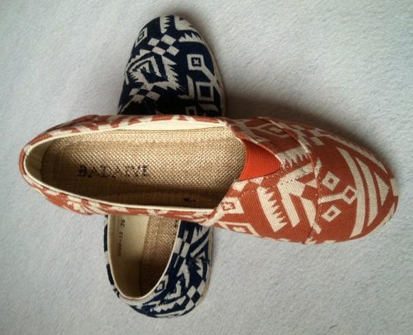 手工胶鞋垫漂亮的图案