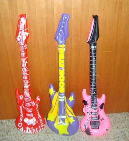 纸盒手工制作吉他