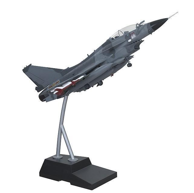 1.5米歼十飞机模型
