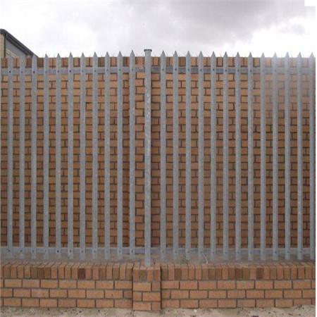 高压铁塔用三角铁欧式护栏