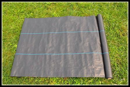 园艺种植专用防草布
