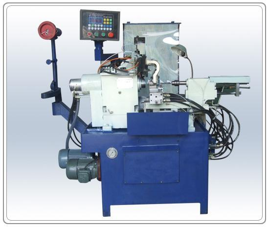 液压数控车床 (pc-hp-yl25)图片