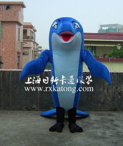 幼儿园手工制作大全海豚