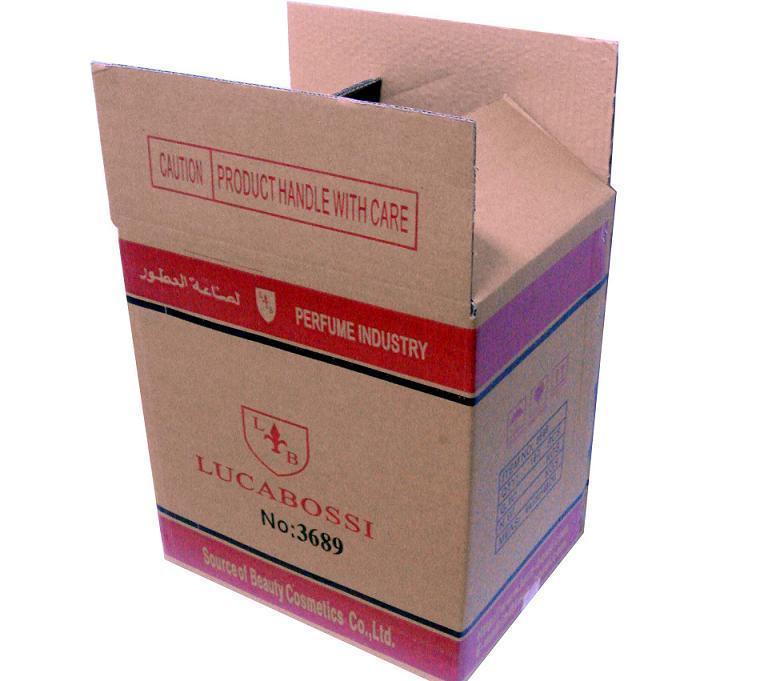 瓷砖纸箱包装设计图图片