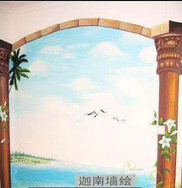 专业墙体彩绘图片,专业墙体彩绘高清图片 郑州迦南墙体彩绘艺术壁画工程,中国制造网