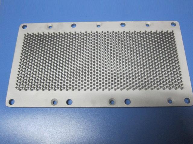 铝碳化硅igbt模块基板(hwt-01)