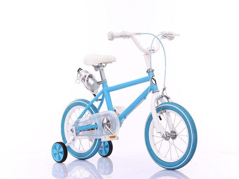 产品设计自行车手绘