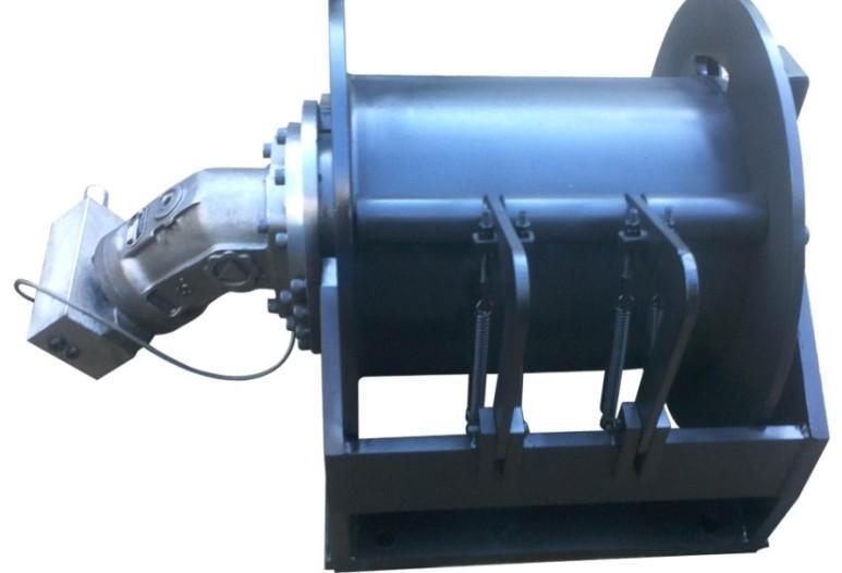 由带单向平衡阀及控制制动器的高压梭阀等组合图片