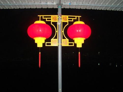 led节日灯笼图片