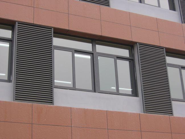 关于建筑装饰金属材料铝塑板的市场调查报告