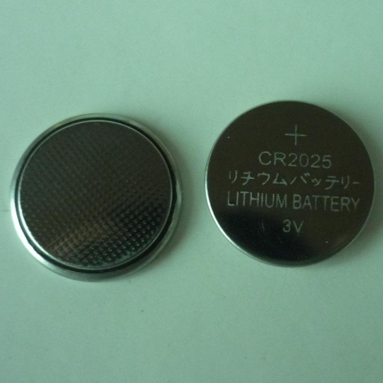 3v锂电池(cr2025)图片