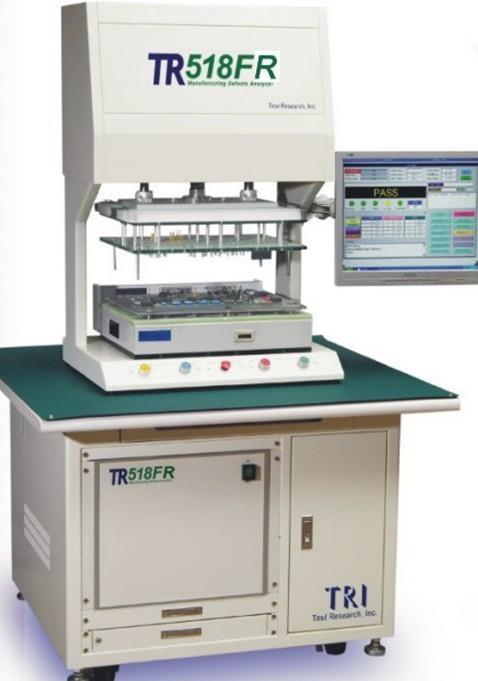 22fvvom_tr518fv 二手ict 在线测试仪 元件测试仪 租售