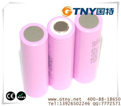 12v进口三星锂电池图片