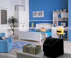 儿童家具—我的理想