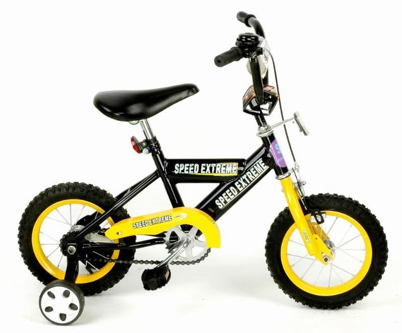 儿童自行车-02【批发价格