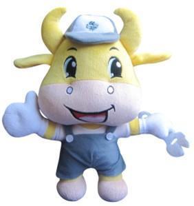 常州省运会吉祥物是什么啊