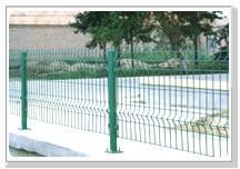 折弯护栏网,三角折弯护栏网