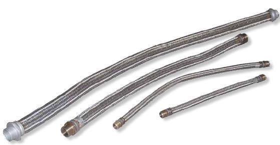 螺纹导管手绘图
